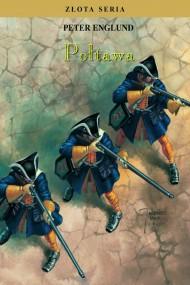 okładka Połtawa. Ebook | EPUB,MOBI | Peter  Englund