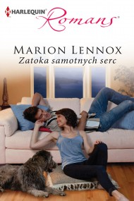 okładka Zatoka samotnych serc. Ebook | EPUB,MOBI | Marion Lennox