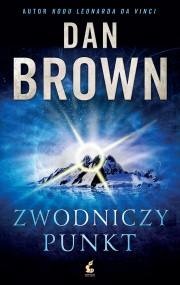 okładka Zwodniczy punkt. Ebook | EPUB,MOBI | Dan Brown