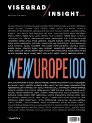 okładka Visegrad Insight 2/2014 (6). Ebook | EPUB,MOBI | autor zbiorowy