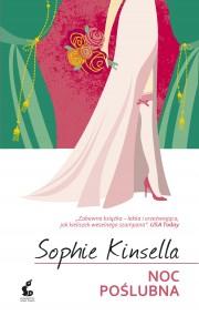 okładka Noc poślubna. Ebook | EPUB,MOBI | Sophie Kinsella