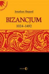 okładka Bizancjum 1024-1492. Ebook | EPUB,MOBI | Opracowanie zbiorowe