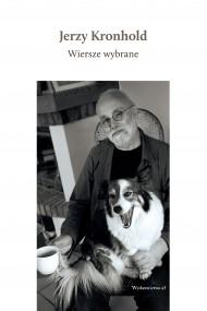 okładka Wiersze wybrane, Ebook | Jerzy Kronhold