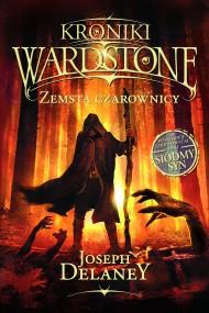 okładka Kroniki Wardstone 1. Zemsta czarownicy, Ebook | Joseph Delaney