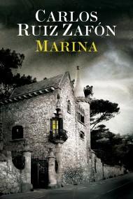 okładka Marina. Ebook | EPUB,MOBI | Carlos Ruiz Zafon