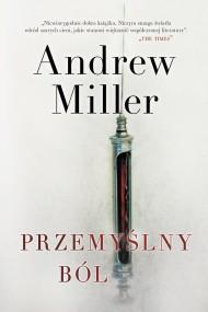 okładka Przemyślny ból. Ebook | EPUB,MOBI | Andrew Miller