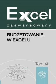 okładka Budżetowanie w Excelu. Ebook | EPUB,MOBI | Malina  Cierzniewska-Skweres, Jakub  Kudliński