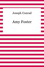 okładka Amy Foster. Ebook | EPUB,MOBI | Joseph Conrad