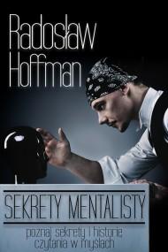 okładka Sekrety Mentalisty, Ebook | Radosław Hoffman