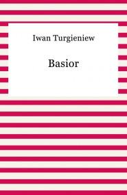 okładka Basior. Ebook | EPUB,MOBI | Iwan Turgieniew