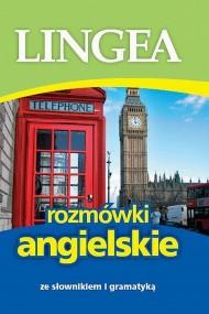 okładka Rozmówki angielskie, Ebook | Lingea