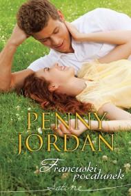 okładka Francuski pocałunek. Ebook | EPUB,MOBI | Penny Jordan