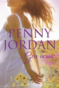 okładka Gra uczuć. Ebook | EPUB,MOBI | Penny Jordan
