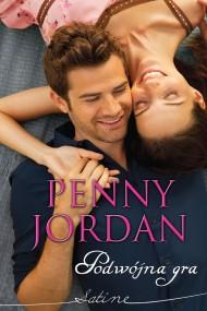 okładka Podwójna gra. Ebook | EPUB,MOBI | Penny Jordan