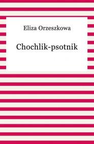 okładka Chochlik-psotnik, Ebook | Eliza Orzeszkowa