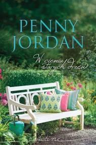 okładka W cieniu starych drzew. Ebook | EPUB,MOBI | Penny Jordan