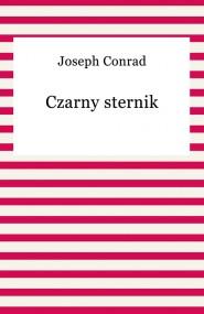okładka Czarny sternik, Ebook | Joseph Conrad