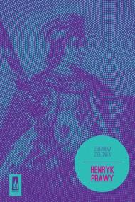 okładka Henryk Prawy. Ebook | EPUB,MOBI | Zbigniew Zielonka