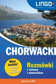 okładka Chorwacki. Rozmówki z wymową i słowniczkiem. eBook, Ebook | Karolina Brusić, Zuzanna Brusić