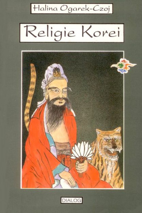 okładka Religie Korei. Rys historycznyebook | EPUB, MOBI | Halina  Ogarek-Czoj