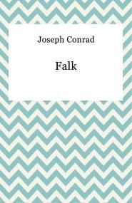 okładka Falk. Ebook | EPUB,MOBI | Joseph Conrad