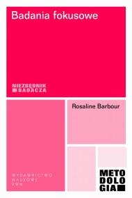 okładka Badania fokusowe. Ebook | EPUB,MOBI | Rosaline  Barbour