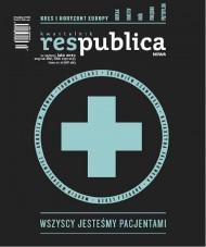 okładka Res Publica Nowa 2/2013. Ebook | EPUB,MOBI | autor zbiorowy