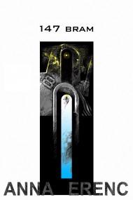 okładka 147 bram, Ebook | Anna  Erenc