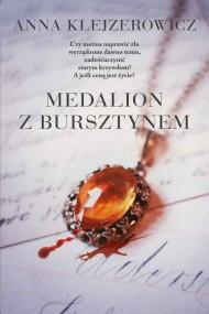okładka Medalion z bursztynem. Ebook   EPUB,MOBI   Anna Klejzerowicz