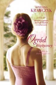 okładka Ogród księżycowy. Ebook | EPUB,MOBI | Agnieszka Krawczyk
