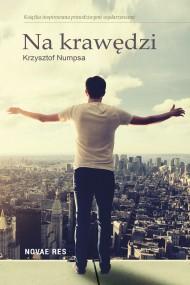 okładka Na krawędzi. Ebook   EPUB,MOBI   Krzysztof  Numpsa
