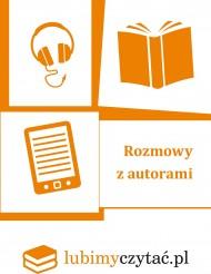 okładka Rozmowy z autorami. Ebook | papier | użytkownicy serwisu lubimyczytać.pl