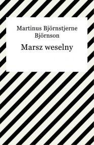 okładka Marsz weselny. Ebook   EPUB,MOBI   Martinus Björnson