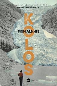 okładka Kolos. Ebook   EPUB,MOBI   Finn Alnæs