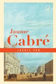 okładka Jaśnie pan. Ebook | EPUB,MOBI | Jaume  Cabré
