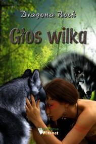okładka Głos wilka. Ebook   EPUB,MOBI   Dragona Rock