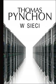 okładka W sieci. Ebook | EPUB,MOBI | Thomas Pynchon