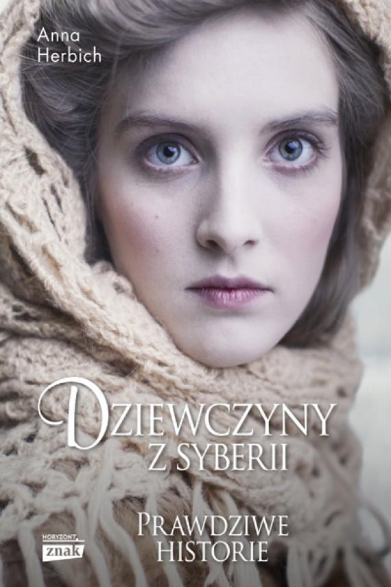 okładka Dziewczyny z Syberii. Ebook | EPUB, MOBI | Anna Herbich