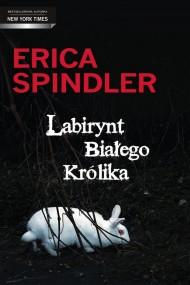 okładka Labirynt Białego Królika. Ebook | EPUB,MOBI | Erica Spindler