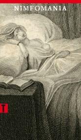 okładka Nimfomania, czyli Traktat o szale macicznym. Ebook   papier   M.-D.-T.  de Bienville