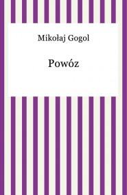okładka Powóz. Ebook | EPUB,MOBI | Mikołaj Gogol