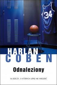 okładka Odnaleziony. Ebook | EPUB,MOBI | Harlan Coben
