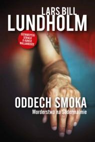 okładka Oddech smoka. Ebook | EPUB,MOBI | Lars Bill Lundholm