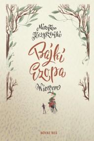 okładka Bajki Ezopa wierszem. Ebook | EPUB,MOBI | Mirosław  Krzyszewski