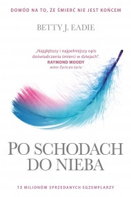 okładka Po schodach do nieba, Ebook | Curtis Taylor, Betty J. Eadie