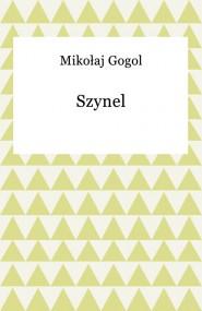 okładka Szynel. Ebook | EPUB,MOBI | Mikołaj Gogol