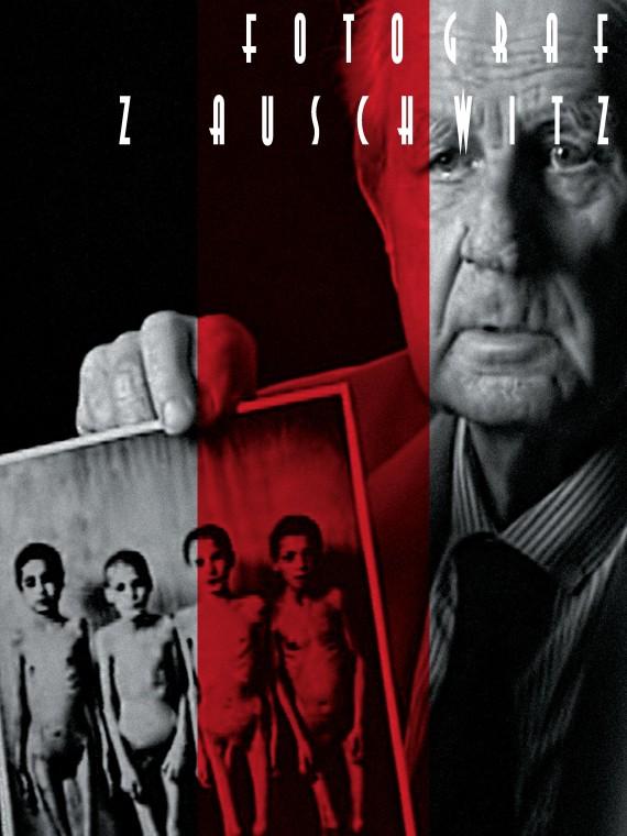okładka Fotograf z Auschwitz. Ebook | EPUB, MOBI | Anna Dobrowolska