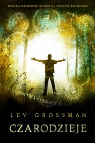 okładka Czarodzieje, Ebook   Lev  Grossman