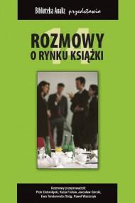 okładka Rozmowy o rynku książki 14. Ebook | PDF | Praca zbiorowa