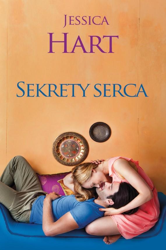 okładka Sekrety serca. Ebook | EPUB, MOBI | Jessica Hart